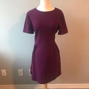 Madewell Cotton Dress